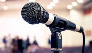 Image result for speaker conference